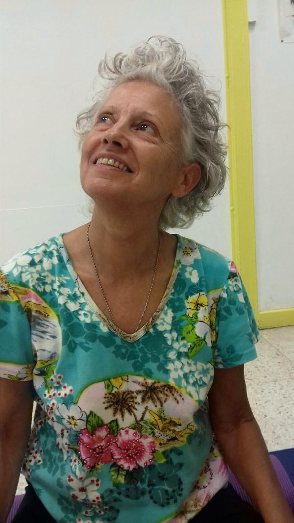 Marie-Christine Renart : animatrice
